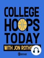 Episode 8 - Northwestern's Chris Collins