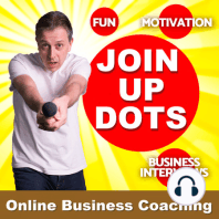 Start Your Own Online Biz In 30 Days: Live Interactive Business Training With The Host Of Join UP Dots