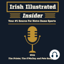 IrishIllustrated.com Insider: Autry Denson, Chip Long, Transfers, And Freshmen Arrivals.