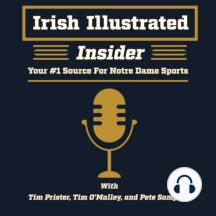IrishIllustrated.com Insider Podcast: Notre Dame @ Virginia Tech preview
