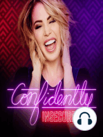 Girl Boners, Sexual Privilege, and Orgasm MRI | AUGUST MCLAUGHLIN | Confidently Insecure
