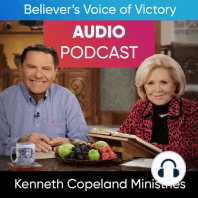BVOV - Dec3015 - Following God's Plan For Your Life: Believers Voice of Victory Audio Broadcast for Wednesday 12/30/2015God's heart is for you to discover your destiny. Today, Kenneth Copeland and Jesse Duplantis bring you words of encouragement to search the scripture daily and be ready to...
