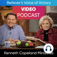 BVOV - Mar0618 - You Know God in a Deeper Way When He Calls Your Name: Believers Voice of Victory Video Broadcast for Tuesday 03/06/2018 You know God in a deeper way when He calls your name! Jesus desires more from us than a vague prayer or time spent with Him as a religious duty. Watch Gloria and Kellie Copeland on...