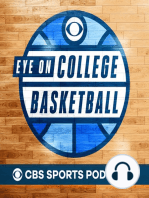 Kansas, Duke, LSU face the federal fire; Zion Williamson's name attached to case; best players in college hoops (10.19)
