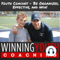 WYC 065 – Youth Football – Jason Hahnstadt talks Getting Players to Commit to Each Other: What does it take to be a winning youth coach? Listen in as Jason Hahnstadtsharesstories and discusses his journey to becoming a successful youth sports coach. - Jason Hahnstadt is the creator of The Pro Style Spread Offense website,