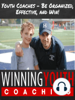 WYC 122 – The Science of Sports Mastery – DeShawn Fontleroy talks Youth Football & Performance Training