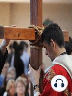 Easter Sunrise Mass at OLGC-Deacon Carignan