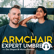 Introducing: Armchair Expert with Dax Shepard: Hi, I'm Dax Shepard, and I love talking to people. I am endlessly fascinated by the messiness of being human, and I find people who are vulnerable and honest about their struggles and shortcomings to be incredibly sexy. I invite you to join me as I explor