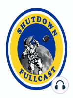 Shutdown Fullcast 40 for 40