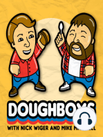 Doughboys Double 24 - The First Domino with Joe Quasarano