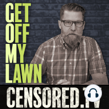Get Off My Lawn Podcast #112 | Stylists ruin movies and TV: Today's podcast mostly revolves around how shitty stylists and wardrobe people in movies ruin everything. It ruined a great AC/DC song. It could've ruined Jaws. We move onto a Vice video of black conservatives and liberals talking to each other. The...