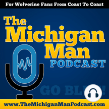 The Michigan Man Podcast - Episode 433 - Final Four Baby: Final Four and more with Rachel Lenzi from Land of 10