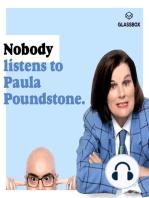 Nobody Listens to Paula Poundstone Ep 35 - Bill Irwin and Bear Attacks