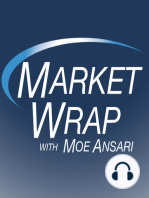 Weekend Market Wrap-After a Wild Week for Stocks, What to Do?