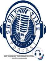 NCAA Division I Wrestling Bracket Preview Show with USA Wrestling's Richard Immel - ST248