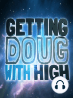 EP 26 David Cross - Getting Doug with High