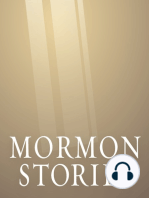 2019 Mormon Faith Crisis Workshop and Retreat Calendar!
