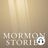 463: Rock Waterman and Pure Mormonism Part 1: Rock Waterman and Pure Mormonism Part 1