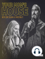 498-Sera Gamble & Heath Evans-Your Mom's House with Christina P and Tom Segura