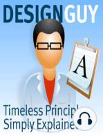Design Guy, Episode 21, Elements
