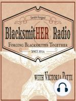 "Episode #48 – Dan Nauman – ""Blacksmith Archaeology"""