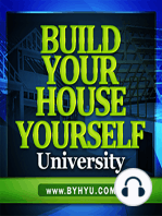 Owner Builder Interview with Chris and Shacuna Jones, Part 1--BYHYU 018