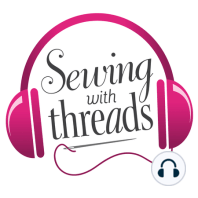 Gertie Shares Her Adventures | Episode 18: Pattern designer, teacher, and author Gretchen Hirsch discusses the growth of her brand and business, her upcoming plans, and her sewing fantasies