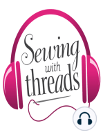 Beautiful, Endlessly Challenging Fabric   Episode 11