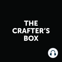 March 2016 Box - Elise Blaha Cripe & Chunky Wool Arm Knitting: In this month's podcast, we introduce our featured maker and project for our March 2016 box. Elise Blaha Cripe join us to share more about her background as a crafter and maker, and specifically what makes arm knitting so special. We share more on the...