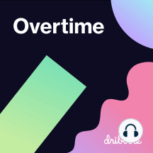 Danielle Evans: In our 16th Overtime episode, Dan chats with Danielle Evans—a visual artist, letterer, and designer from Columbus, Ohio. In this episode, Danielle recounts starting a design career during the recession and how she got the idea for food typography. Dan and