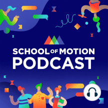 Episode 26: The State of the Motion Design Industry 2017: What's the real state of the Motion Design Industry? At this point you've probably already seen the results our 2017 Motion Design Industry Survey. If not, go check it out... In the survey we asked Motion Designers from around the industry about...