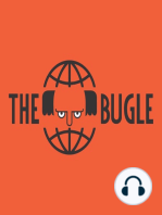 Bugle 269 – Fiddlesticks to Russia