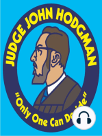Judge and Jewry
