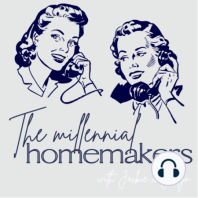 S5E3 Kitchen 101 with Vera Stewart of Very Vera: Welcome to the Millennial Homemakers! On this episode, we chat with Southern icon Vera Stewart from The VeryVera Show.   About Vera: Vera Stewart is a Southern TV show host, entrepreneur, caterer, cake expert, and mentor. Her cooking and lifestyle show,...