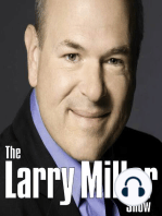 Martini 101 With Larry Miller