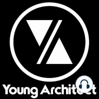 066 - Mike Chiappa - Being Open to New Opportunities: AIAS Northeast Quad Director, Michael Chiappa, joins us on the Young Architect Podcast to share what double majoring in improvisational theater has taught him about architecture, why our lives aren't meant to follow just one singular path, and...