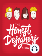 Episode 35 – The Psychology Behind Design