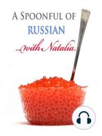 """Lesson 19 - Russian Cursive (Letters """"Й,К,Л,М,Н"""")"""