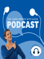 French with Alexa - Lesson 9