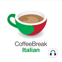 CBI 1-21 | Talking about the weather in Italian: Bentornati! We're back with another lesson of Coffee Break Italian. If there's one topic which everyone loves talking about, it has to be the weather. It's a great conversation starter, and it also will help you plan your activities while travelling in...