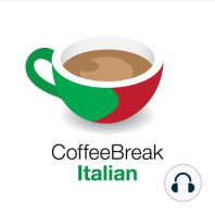 CBI 1-08 | Talking about what there is to do in the town in Italian: Join native speaker Francesca, learner Katie and teacher Mark in this latest lesson of our series for beginners in Italian. In this lesson we're learning more useful language for getting around in the town and we'll also be looking at some simple aspec...