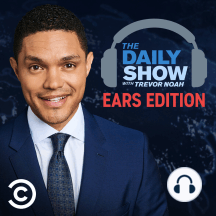 The Daily Show Presents: Desi Lydic: Abroad in Iceland