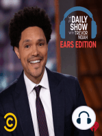 New Zealand's Weapons Ban, America's Reparations Debate & Sports News Rundown | Dr. Leana Wen
