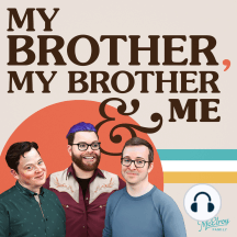 MBMBaM 432: Hand Dog and Face Cat: The time for fence-sitting has come to an end. We must all now decide between the two ghoulish, mind-poisoning animal companions that will bring our hearts and homes one step closer to Hell. This decision is too important to goof up. Follow your...
