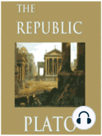 Platos Republic by Plato