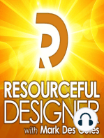 A Don't Do List For Your Graphic Design Business - RD043