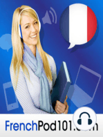 Basic Bootcamp #2 - Basic French Simple Phrases With Verb etre (to be)