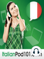 Get New, Free Italian Mini-Lessons Every Day!