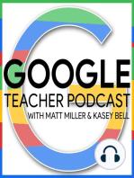 What's Going On At Google? - GTT084