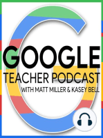 Keeping Up with Google Keep - GTT011